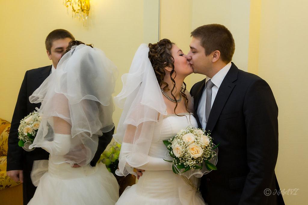 Марина + Ярослав